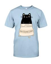 Anti Depressant Classic T-Shirt front