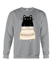 Anti Depressant Crewneck Sweatshirt front