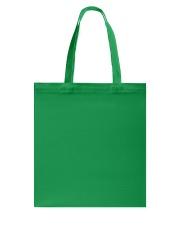 Anti Depressant Tote Bag back