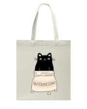 Anti Depressant Tote Bag thumbnail