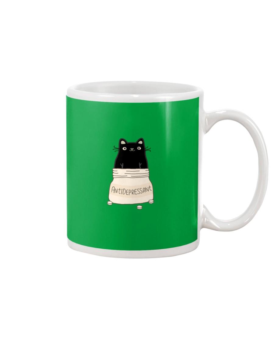 Anti Depressant Mug