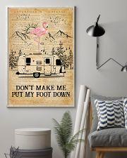 Flamingo 11x17 Poster lifestyle-poster-1