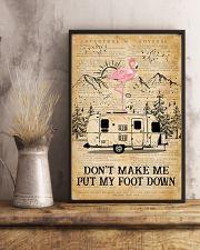 Flamingo 11x17 Poster lifestyle-poster-3