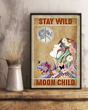 Stay Wild Moon Child 11x17 Poster lifestyle-poster-3