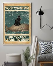 Black Cat  11x17 Poster lifestyle-poster-1