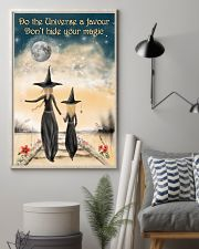 Don't Hide Your Magic 11x17 Poster lifestyle-poster-1