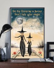 Don't Hide Your Magic 11x17 Poster lifestyle-poster-2