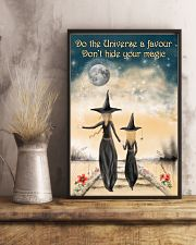 Don't Hide Your Magic 11x17 Poster lifestyle-poster-3