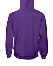 We Will Stand For You  Hooded Sweatshirt back