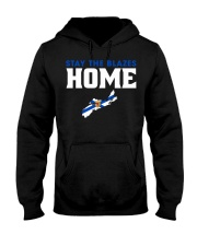Stay The Blazes Home 2 Hooded Sweatshirt thumbnail