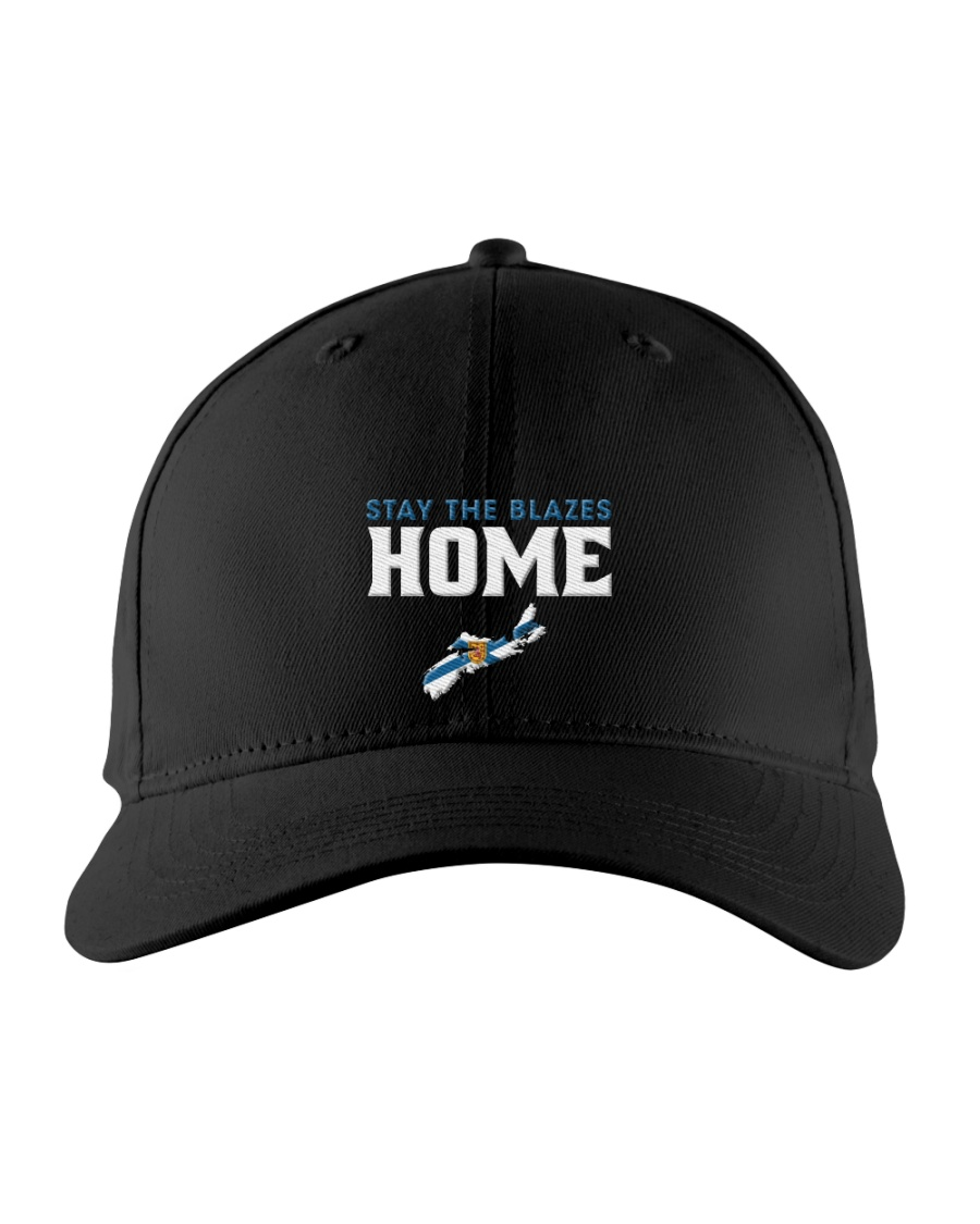 Stay The Blazes Home 2 Embroidered Hat