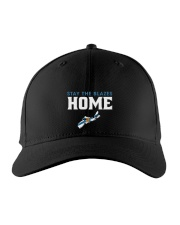 Stay The Blazes Home 2 Embroidered Hat thumbnail