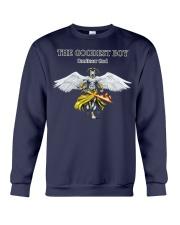 The Goodest Boy Crewneck Sweatshirt thumbnail