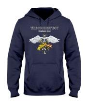 The Goodest Boy Hooded Sweatshirt thumbnail