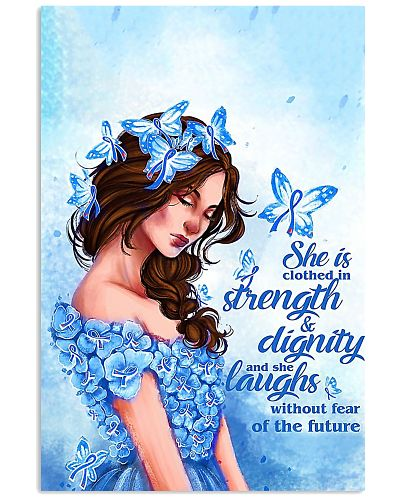 Diabetes - She Laughs Without Fear