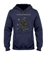 Poodle Warlock Hooded Sweatshirt thumbnail