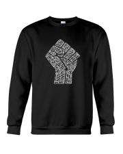 Strong BLM Crewneck Sweatshirt thumbnail