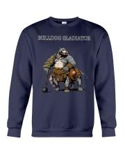 Bulldog Gladiator Crewneck Sweatshirt thumbnail