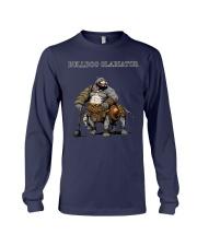 Bulldog Gladiator Long Sleeve Tee thumbnail
