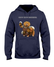 Chow Chow Innkeeper Hooded Sweatshirt thumbnail