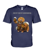 Chow Chow Innkeeper V-Neck T-Shirt thumbnail