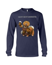 Chow Chow Innkeeper Long Sleeve Tee thumbnail