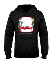 Phil Phillis Social Distancing T-shirt Hooded Sweatshirt thumbnail