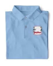 Phil Phillis Social Distancing T-shirt Classic Polo thumbnail