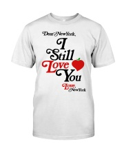 I Still Love You - NYC Classic T-Shirt thumbnail