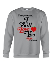 I Still Love You - NYC Crewneck Sweatshirt thumbnail