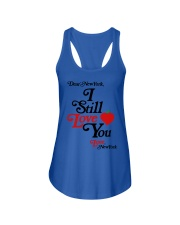 I Still Love You - NYC Ladies Flowy Tank thumbnail
