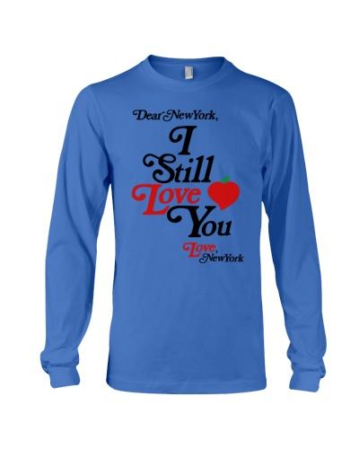 I Still Love You - NYC