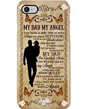 My Dad My Angel Phone Case i-phone-7-case