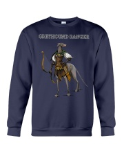 Greyhound Ranger Crewneck Sweatshirt thumbnail