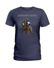 Greyhound Ranger Ladies T-Shirt thumbnail
