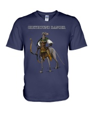 Greyhound Ranger V-Neck T-Shirt thumbnail