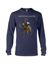 Greyhound Ranger Long Sleeve Tee thumbnail