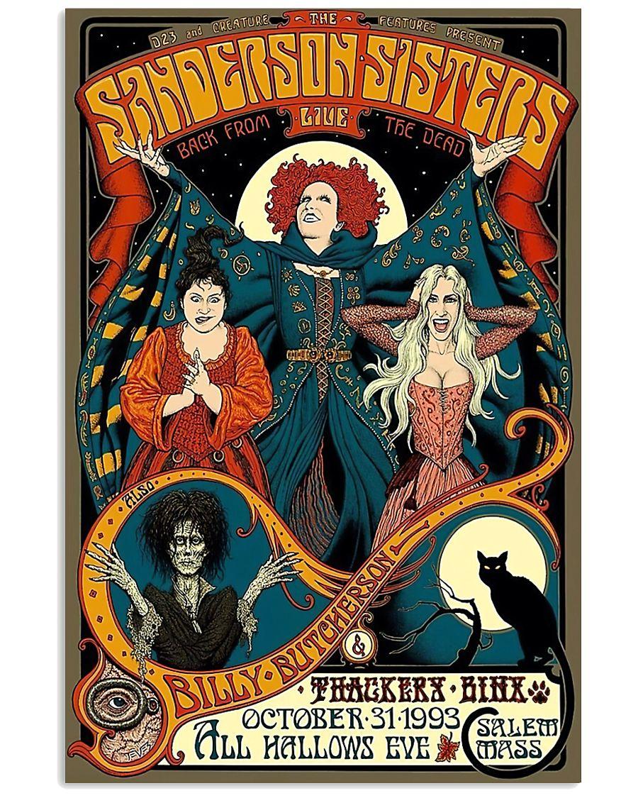 Halloween 16x24 Poster