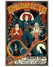 Halloween 16x24 Poster front