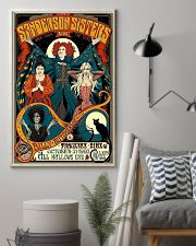 Halloween 16x24 Poster lifestyle-poster-1
