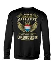 Legends - Luxembourger 08 Crewneck Sweatshirt thumbnail
