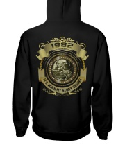 STORY 1982 Hooded Sweatshirt thumbnail
