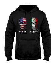 Mexico Hooded Sweatshirt thumbnail