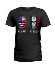 Mexico Ladies T-Shirt thumbnail