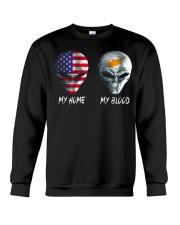 Cyprus Crewneck Sweatshirt thumbnail