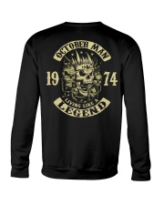 MAN 1974 010 Crewneck Sweatshirt tile