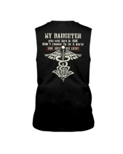 MY DAUGHTER - NURSE 06 Sleeveless Tee tile