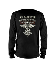 MY DAUGHTER - NURSE 06 Long Sleeve Tee tile