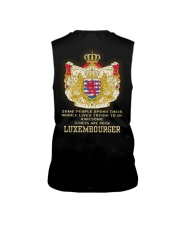 Awesome - Luxembourger Sleeveless Tee thumbnail