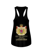 Awesome - Luxembourger Ladies Flowy Tank thumbnail